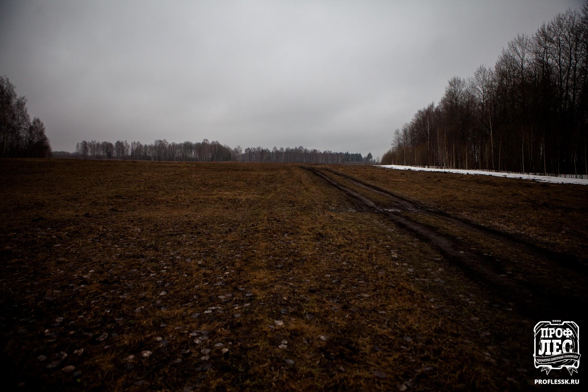 - ПРОФЛЕС - Томск - Деревянное домостроение 034